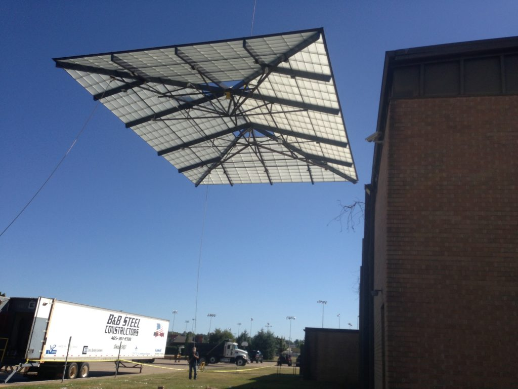 Natural Light Source Oklahoma