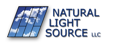 Natural Light Source Logo
